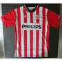 Camiseta Titular Suplente Psv Eindhoven 2015 2016 Holanda