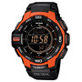 Reloj Casio Protrek Prg 270 Solar Prg 270 4dr