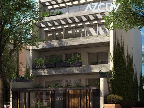 Emprendimiento Siena Building By Azcuy