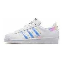 Zapatillas adidas Superstar Tornasoladas Indonesia 35 A 39