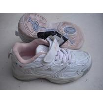 Zapatillas Tenis Padel Escolar Kappa Original T 26