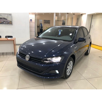 Volkswagen Polo Trendline 0km Comfortline Highline 2018 Vw