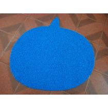 Oferta Tapete-felpudo-alfombra-vinilico-logo-goma-globo