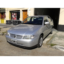 Volkswagen Polo 1.9 Sd Full Unica Mano.....