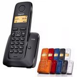 Telefono Inalambrico Gigaset A120 Identificador Dect 6.0