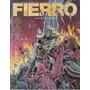 Revista Fierro Nº 47 2da. Etapa