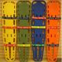 Tabla Larga Plastica De Inmovilizacion Espinal Y Traslado