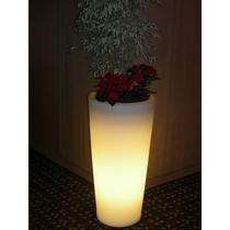 Macetas luminosas conico 100x45x40cm en venta en lomas - Macetas luminosas ...