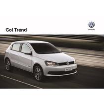 Volkswagen Gol Trend Plan De Ahorro