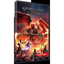 Sword Coast Legends Multilenguaje (español) (pc-game)