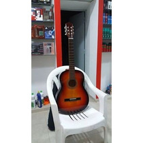 Guitarra Española Nj Radalj
