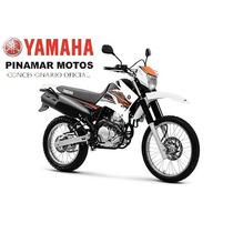 Yamaha Xtz 250 2016 !!! 0km ! Entrega Inmediata!