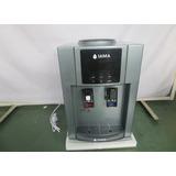 Dispenser Agua Frío Calor Digital /red De Sobremesada Jama