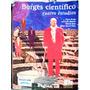 Borges Científico - Bunge/moledo/rojo/sbarra Mitre