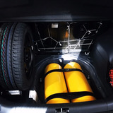 Equipo De Gas Gnc 60lts Chevrolet Aveo Suran 5ta Generacion