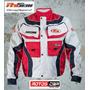 Campera Motocross Enduro Beta Proskin Motoscba