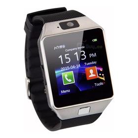 Smart Watch Dz09 Reloj Inteligente + Batería Extra De Regal
