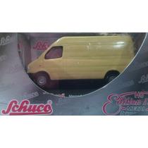 Autos Miniatura Schuco 1:87 Mercedes A0023 Milouhobbies