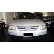 Volkswagen Saveiro 1.9 D Full A/a + Dir 2007 Permuto Financ!