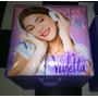 Puff Botinero Violetta!!!! Ecocuero!!!
