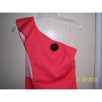 Delicado Vestido Las Oreiro - Nuevo - Talle 4