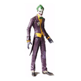 Batman The Joker Guason 17 Cm Articulado Loose