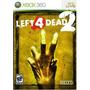 Left 4 Dead 2 Xbox 360 Ntsc Formato Físico Nuevo Sellado