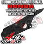 Cubre Cadena Honda Tornado/falcon/bross Y+ Original Motos440