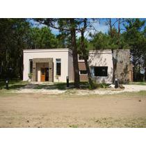 Alquiler Casa Pinamar Norte Cul De Sac De Penélope