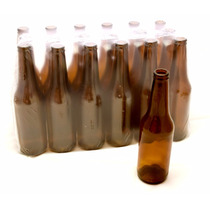 Botella Envase 355 Ml. Cerveza Artesanal Nuevos