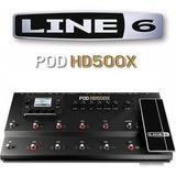 Line 6 Pod Hd 500x - Hd500x - Stock