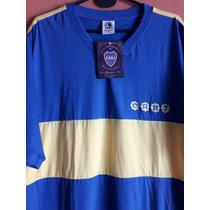 8a448a1a1f57b Camiseta Retro Boca Juniors 1981 en venta en Capital Federal Capital ...