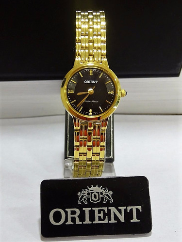 Reloj orient mujer chile