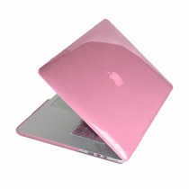 Funda Macbook Pro 2016 Nueva 13  Y 15  New Mac Hardcase
