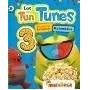 Los Tun Tunes 3 Mandioca