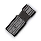 Pendrive 8gb Verbatim Pinstripe Retractil Ventas Por Mayor