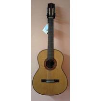 Guitarra Clasica Romántica Modelo G