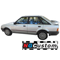 Aleron Ford Escort 1.8 89-94 Sin Luz
