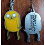 Colgante Adventure Time Hora De Aventura Jake