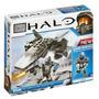 Mega Bloks Halo Unsc Wombat Recon Drone 97451