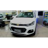 Chevrolet Tracker 1.8 Ltz Fwd #gc