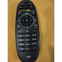 Control Remoto Tv Led Philips Ovalado