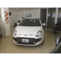 Fiat Punto 1.4 Attractive Pack - Jorge Lucci 154960 3863!!!