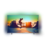 Smart Tv Philips 4k 55  55pug6703