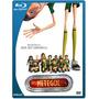 Blu-ray + Dvd Metegol Nuevo Original. El Fichu2008