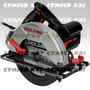 Sierra Tronzadora Circular 7 1/4 1200w Skil Bosch 5200 Disco