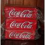 Coca Cola Servilleteros No Botella