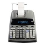Calculadora Impresora Ticket Uso Intensivo Papel Cifra Pr235