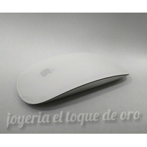 Mouse Apple Magic 2 Impecable Local Grtia Escrita