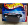 Hot Wheels Mazda Mx-5 Maita 2003/094 Ldm